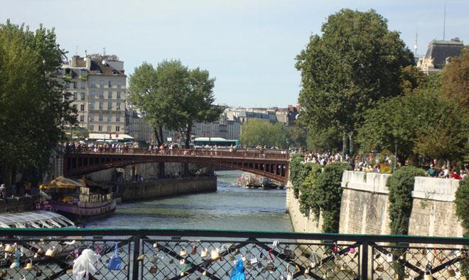 Sa descoperim Parisul (I) - Poza 15