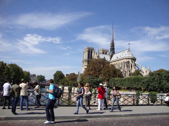Sa descoperim Parisul (I) - Poza 16
