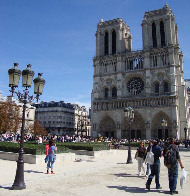 Sa descoperim Parisul (I) - Poza 17