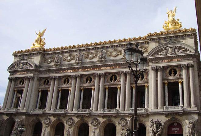 Sa descoperim Parisul (I) - Poza 18