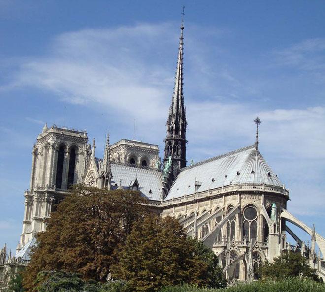 Sa descoperim Parisul (I) - Poza 19