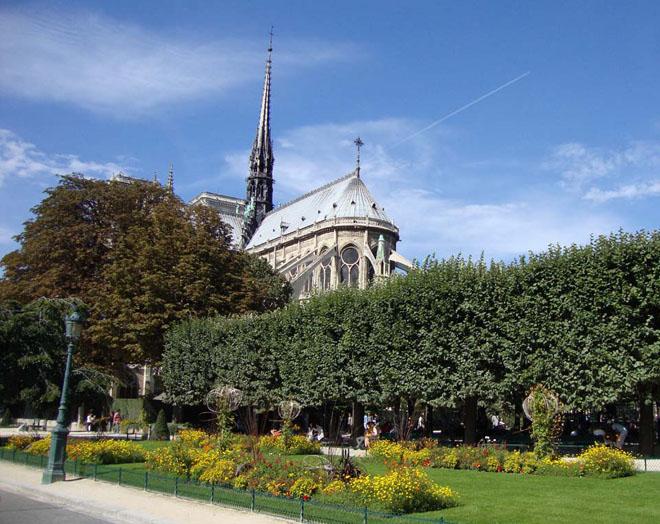 Sa descoperim Parisul (I) - Poza 20