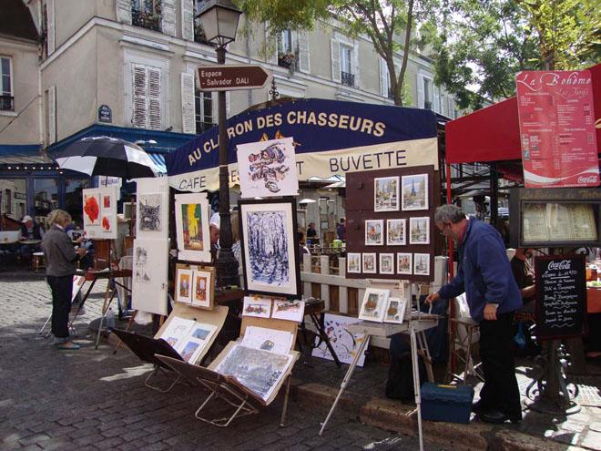 Sa descoperim Parisul (I) - Poza 25