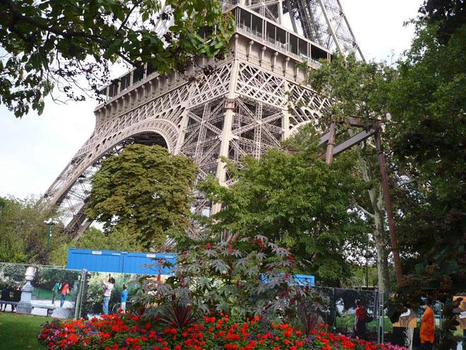 Sa descoperim Parisul (I) - Poza 26
