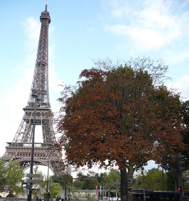Sa descoperim Parisul (I) - Poza 27
