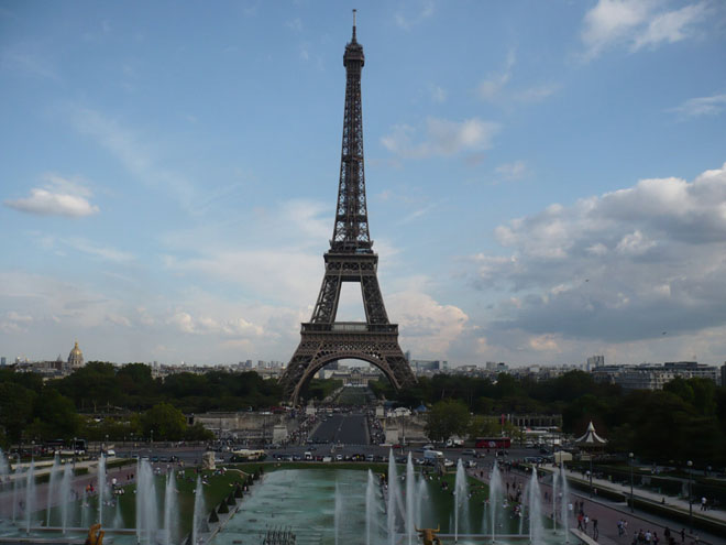Sa descoperim Parisul (I) - Poza 28