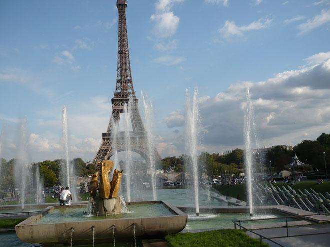 Sa descoperim Parisul (I) - Poza 29