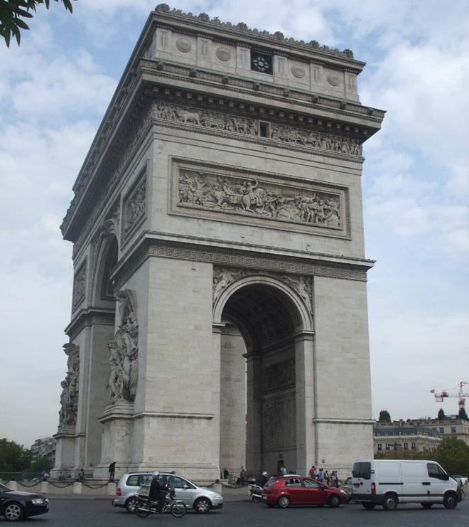 Sa descoperim Parisul (I) - Poza 31