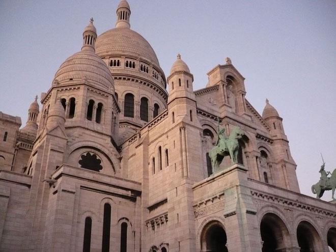 Sa descoperim Parisul (I) - Poza 32