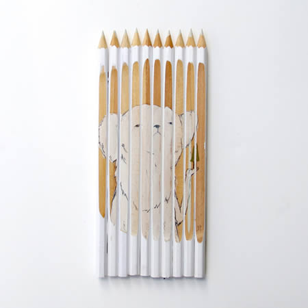 Desene pe creioane - Poza 8