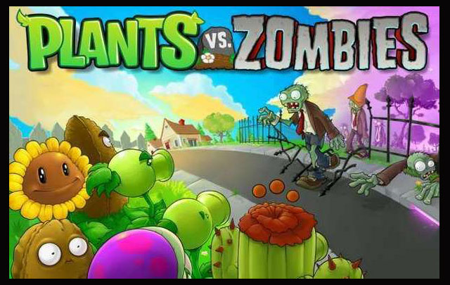 Plants vs. Zombies - Poza 1
