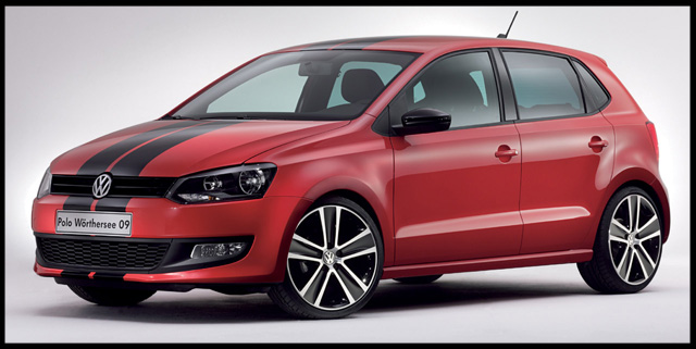 VW GTI si Polo: Worthersee - Poza 1