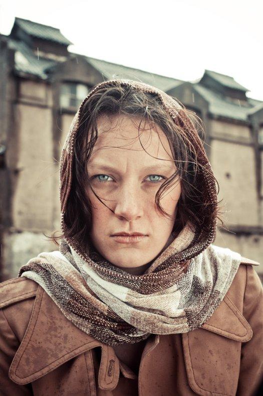 Fata in fata: 30 de fotografii cu portrete - Poza 17