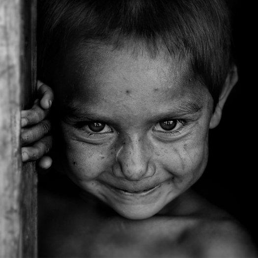 Fata in fata: 30 de fotografii cu portrete - Poza 20