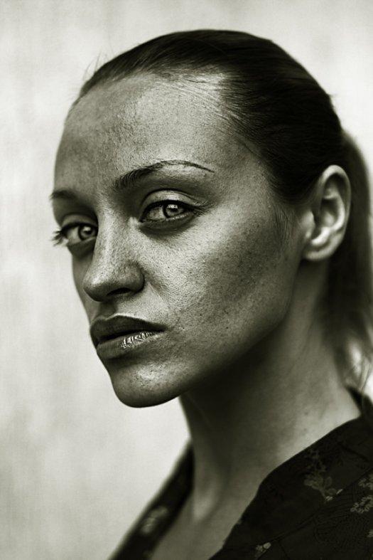Fata in fata: 30 de fotografii cu portrete - Poza 24