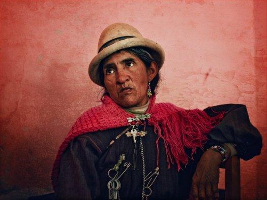 Fata in fata: 30 de fotografii cu portrete - Poza 27