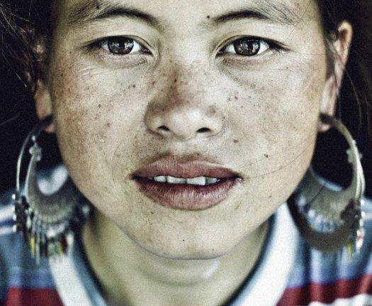 Fata in fata: 30 de fotografii cu portrete - Poza 7