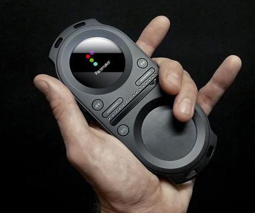 Pacemaker pocket DJ - Poza 1