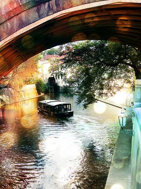 Praga in 28 de fotografii minunate - Poza 6