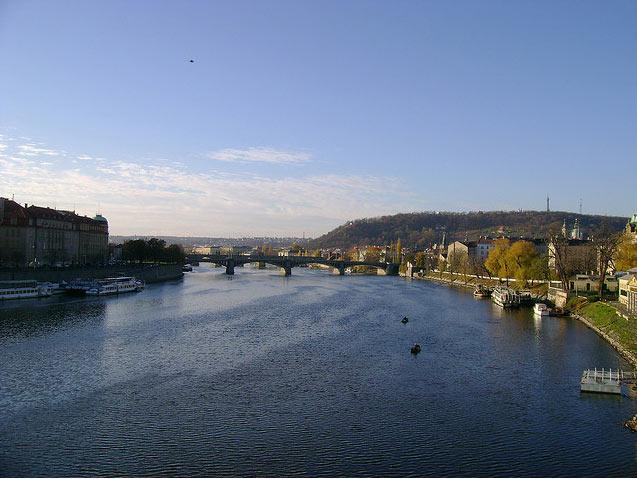 Praga in 28 de fotografii minunate - Poza 10