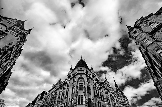 Praga in 28 de fotografii minunate - Poza 11