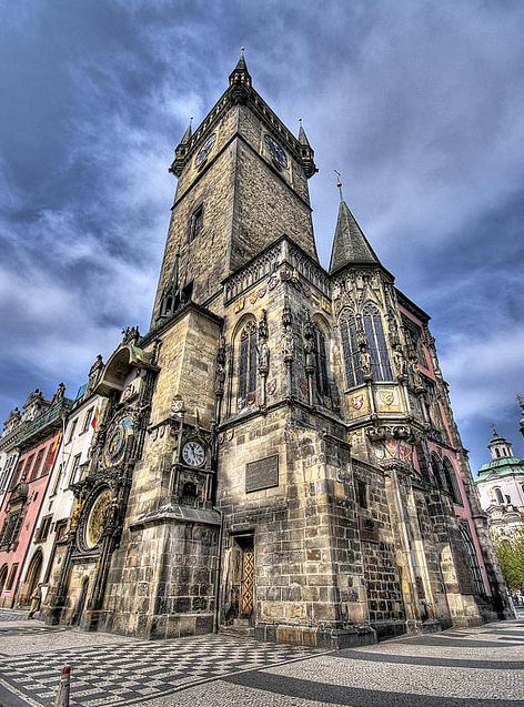 Praga in 28 de fotografii minunate - Poza 12