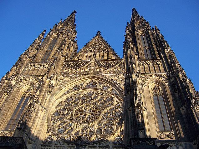Praga in 28 de fotografii minunate - Poza 14