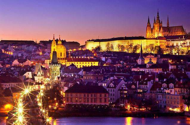 Praga in 28 de fotografii minunate - Poza 16
