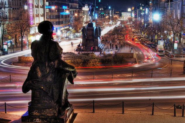 Praga in 28 de fotografii minunate - Poza 19