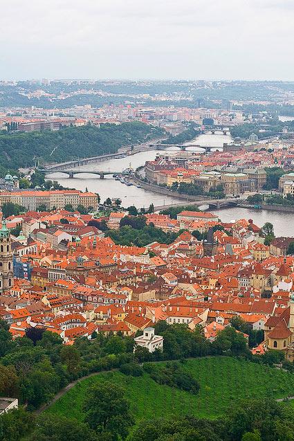 Praga in 28 de fotografii minunate - Poza 2
