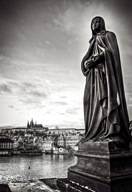 Praga in 28 de fotografii minunate - Poza 21