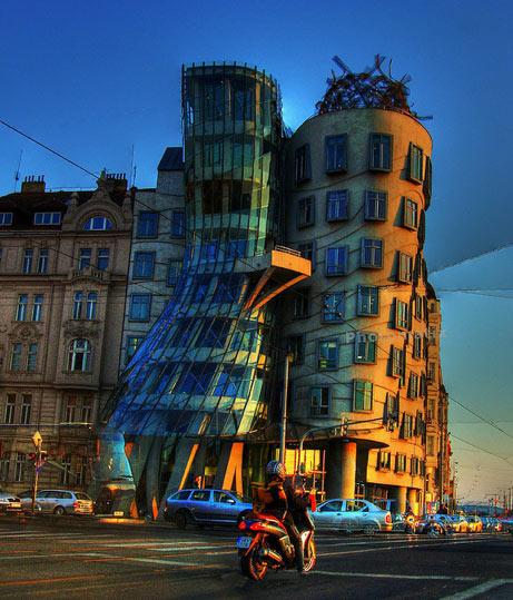 Praga in 28 de fotografii minunate - Poza 22