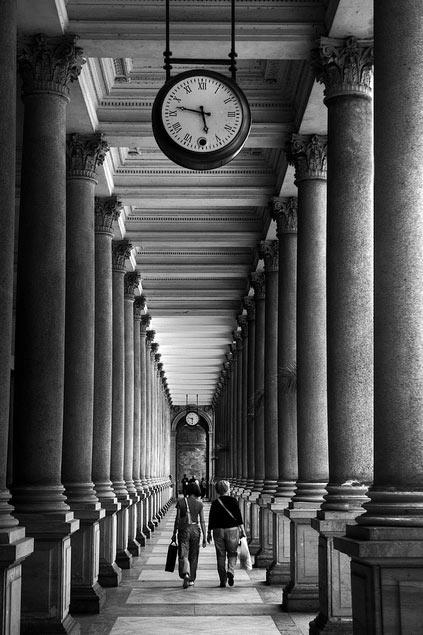 Praga in 28 de fotografii minunate - Poza 24