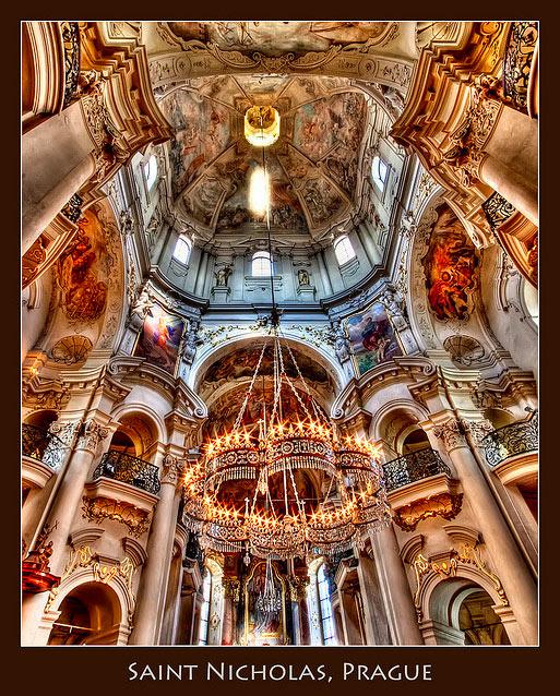 Praga in 28 de fotografii minunate - Poza 28