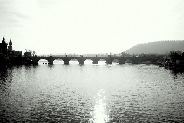 Praga in 28 de fotografii minunate - Poza 5