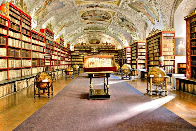 Praga in 28 de fotografii minunate - Poza 1