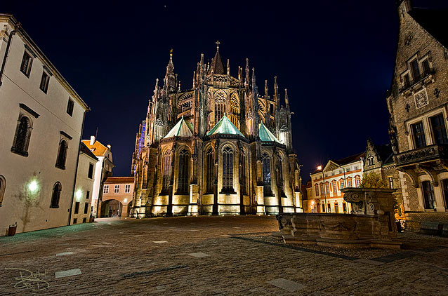 Praga in 28 de fotografii minunate - Poza 8