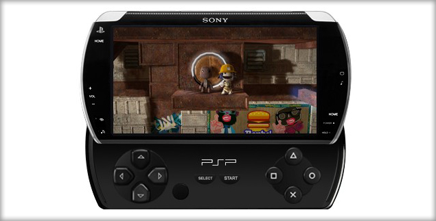 Noua consola PSP? - Poza 1