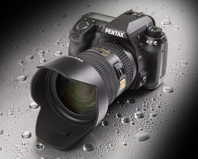 Pentax K-7 stie HD si HDR - Poza 1