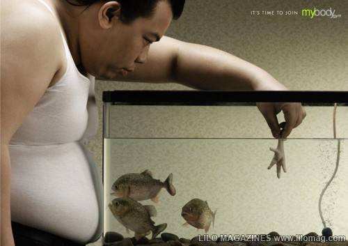 13 idei amuzante de reclame - Poza 8