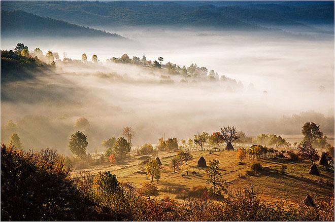 Romania vazuta de Cornel Pufan - Poza 12