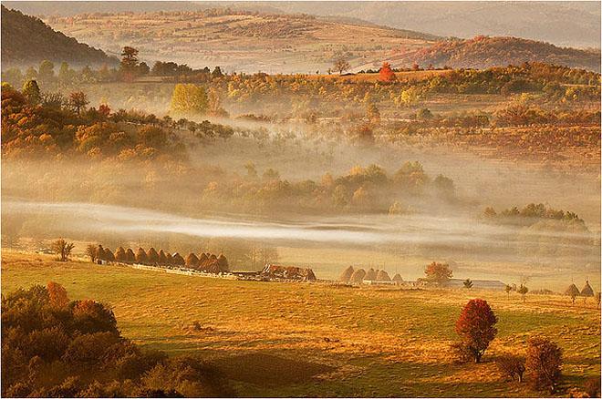 Romania vazuta de Cornel Pufan - Poza 14