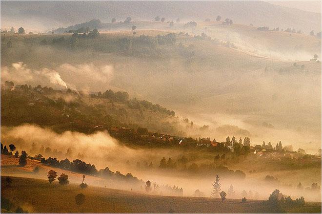 Romania vazuta de Cornel Pufan - Poza 17