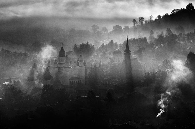 Romania vazuta de Cornel Pufan - Poza 7