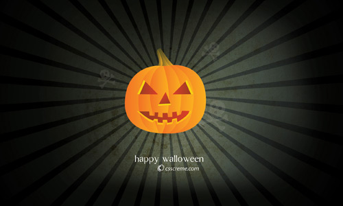 Buhuhu: Wallpaper-e de Halloween - Poza 15