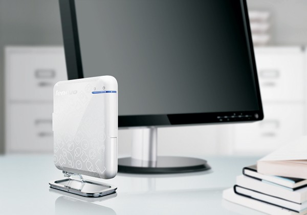 IdeaCentre Q100 - Q110 Nettops - Poza 1