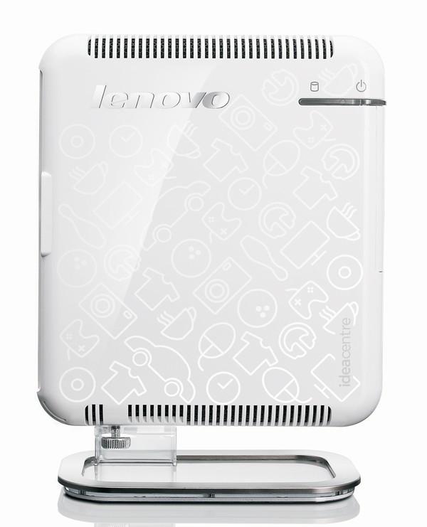 IdeaCentre Q100 - Q110 Nettops - Poza 2