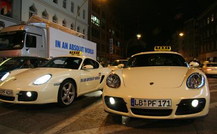 Taxiuri neobisnuite - Poza 9
