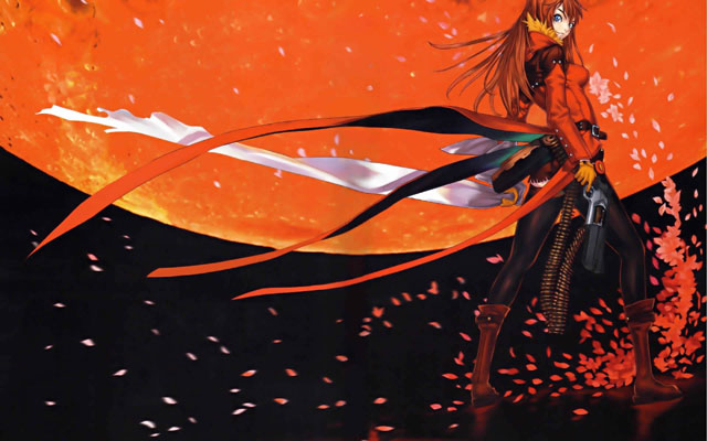35 de wallpapere superbe: Anime - Poza 34