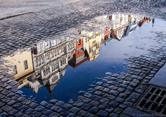 45 de fotografii superbe cu reflexii - Poza 31